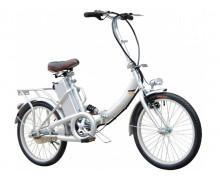 Электровелосипед Ecobahn 604