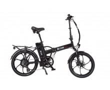 Электровелосипед Eltreco Jazz 5.0 350W