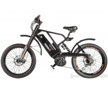 Электровелосипед Eltreco Prismatic Carbon Central Motor 1700W