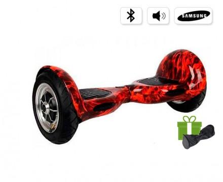 Гироскутер Smart Wheel Balance с большими колёсами