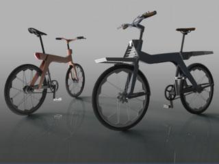 Велосипед-трансформер